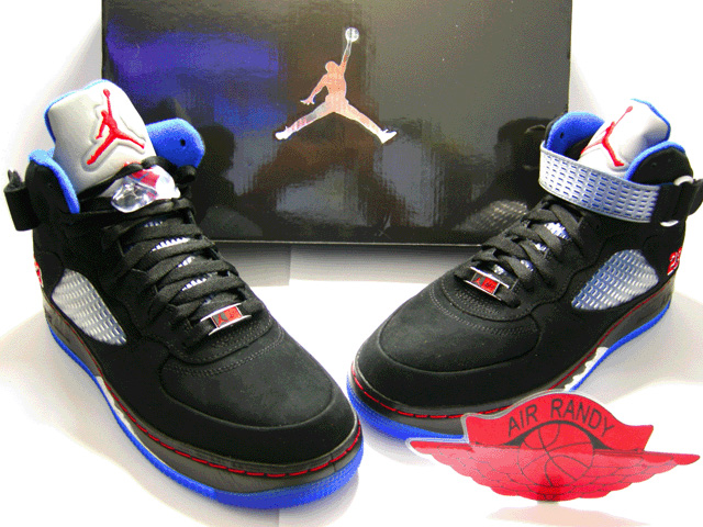 air force air jordan